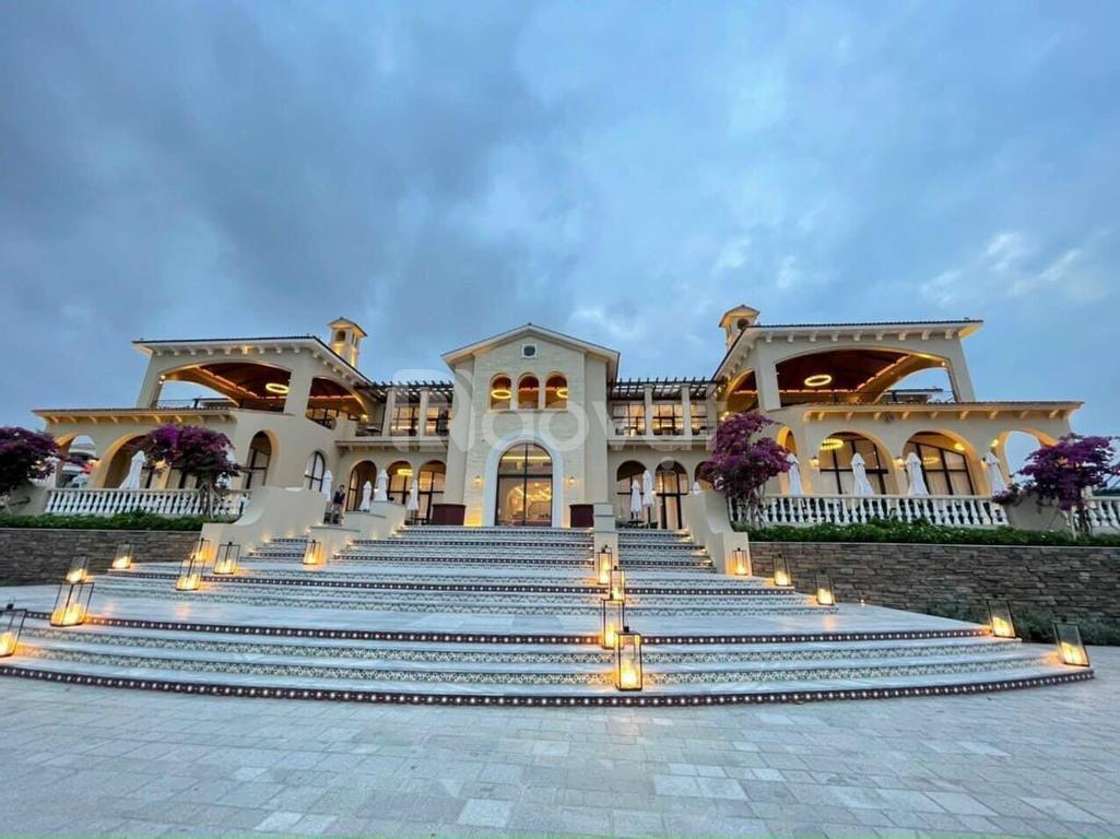 Mở bán khu vila golf Phan Thiết