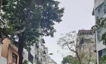 Nhà 10 tầng kiều diễm tại phố cổ