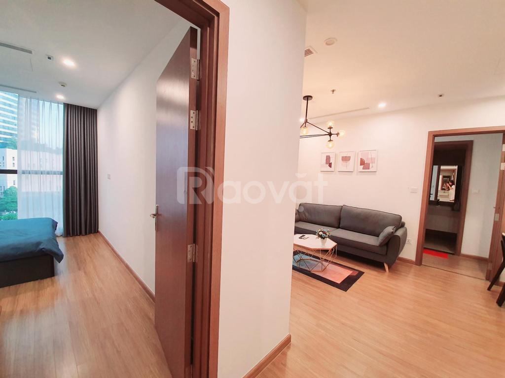 Bán căn hộ chung cư The Artemis 2PN 83m2 full nội thất