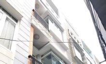 Bán nhà hẻm xe tải Khu Đường Hoa Phan Xích Long, DT: 7.6x22m, CN152m2