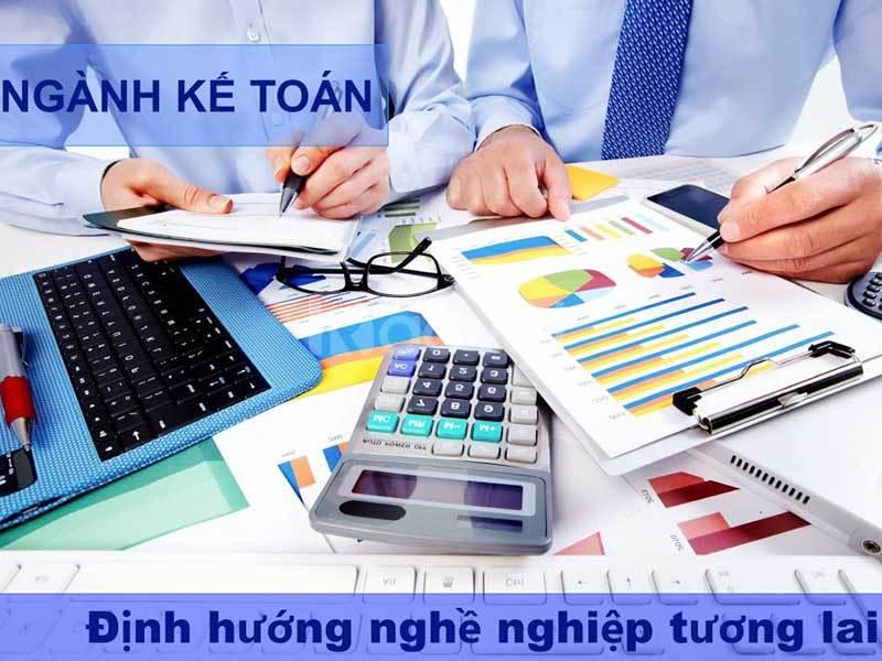Tuyển sinh lớp kế toán viên hành chính sự nghiệp
