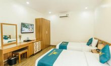 Khách sạn gần trường Đào tạo cán bộ Nguyễn Văn Cừ