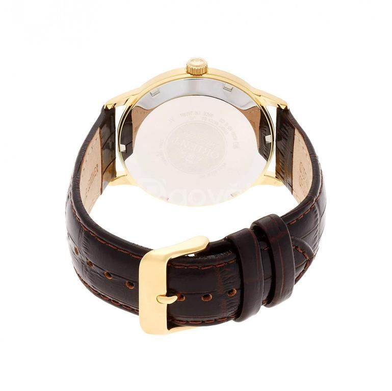 Đồng hồ Orient hàng Nhật mẫu Bambino SAC00003w0
