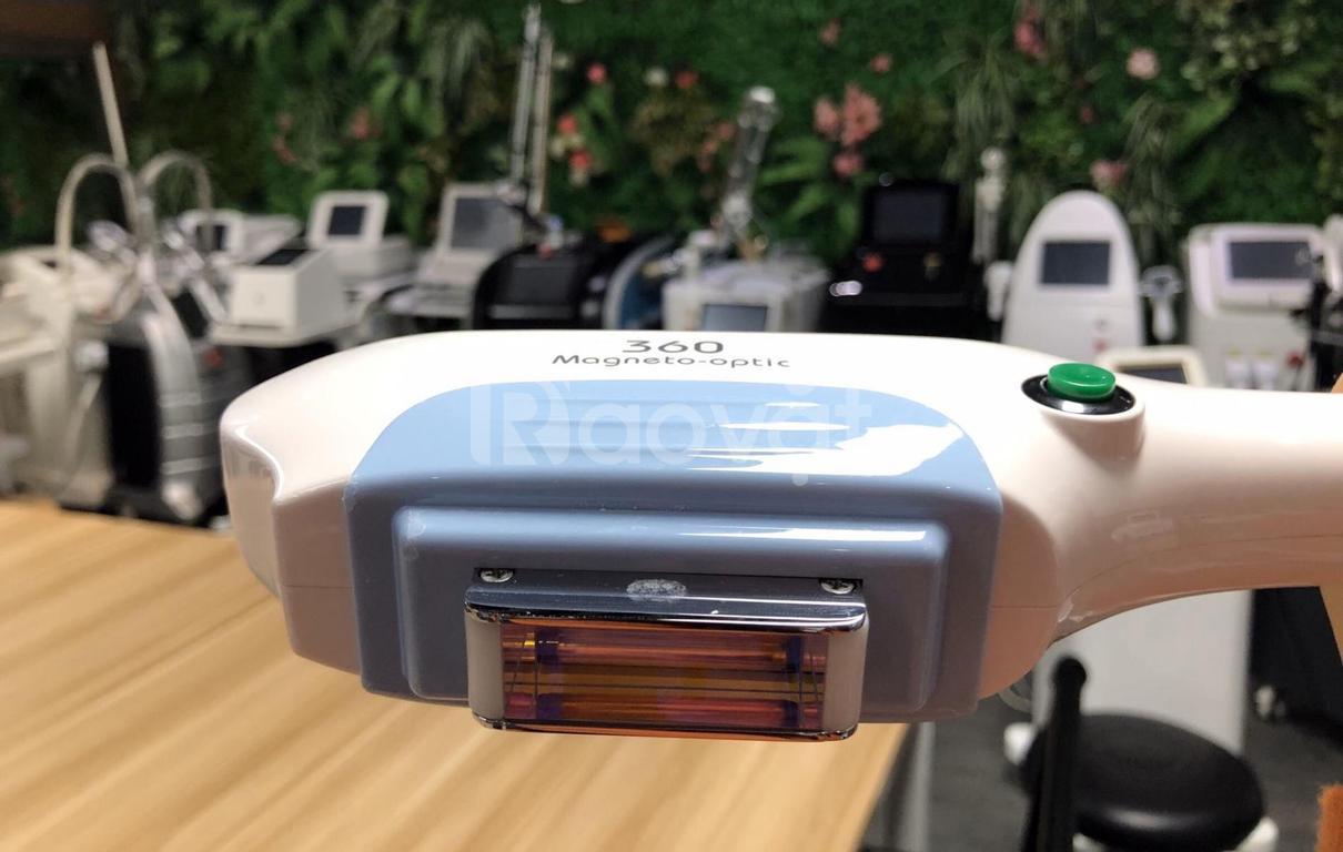 Bán máy triệt lông công nghệ OPT