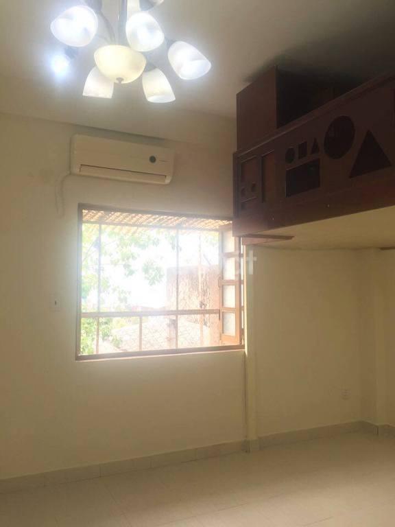 Bán căn hộ chung cư ngay trung tâm Q.5 chính chủ