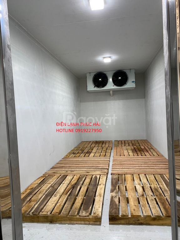 Chuyên cung cấp và lắp đặt máy nén lạnh công nghiệp giá rẻ