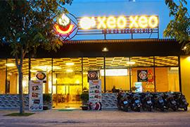 Xèo Xèo Quán địa điểm ăn uống ngon tại Thủ Dầu Một