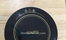 Bếp từ âm bàn tròn nhà hàng hp288 giá rẻ tại Hà Nội