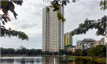 Chính chủ cho thuê văn phòng Ngọc Khánh Plaza, Ba Đình, Hà Nội