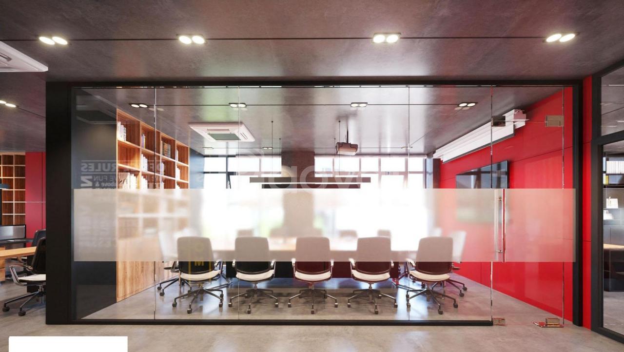 Văn phòng chia sẻ, Coworking Space e-Office Vũng Tàu