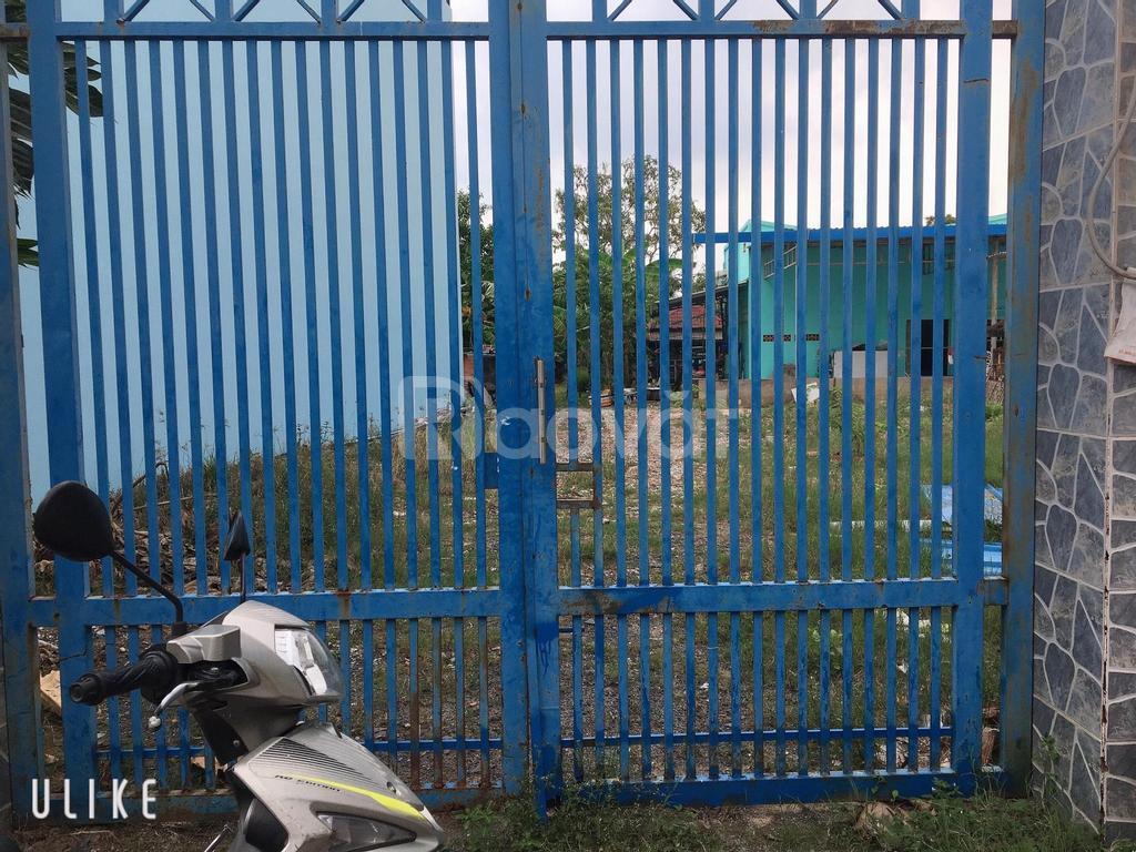 Bán đất đường Bùi Thanh Khiết, DT 6x18m SHR công chứng ngay