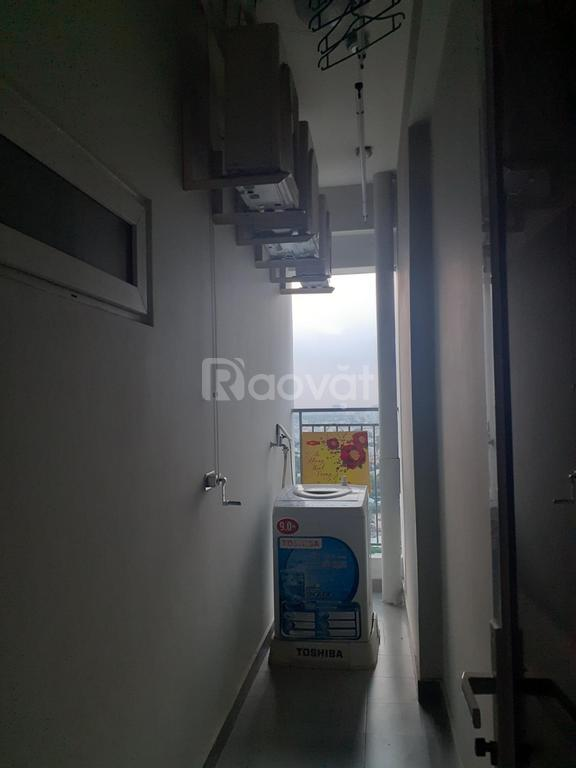 Căn hộ tầng 24, xa lộ Hà Nội, 2wc, hồ bơi, đủ nội thất
