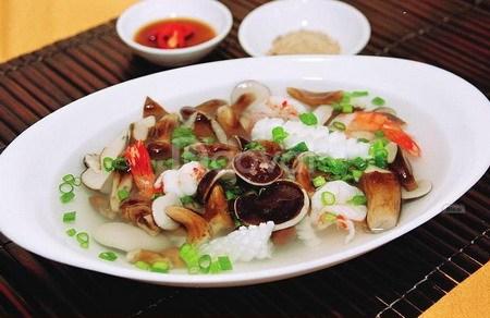 Đặc sản Phú Quốc