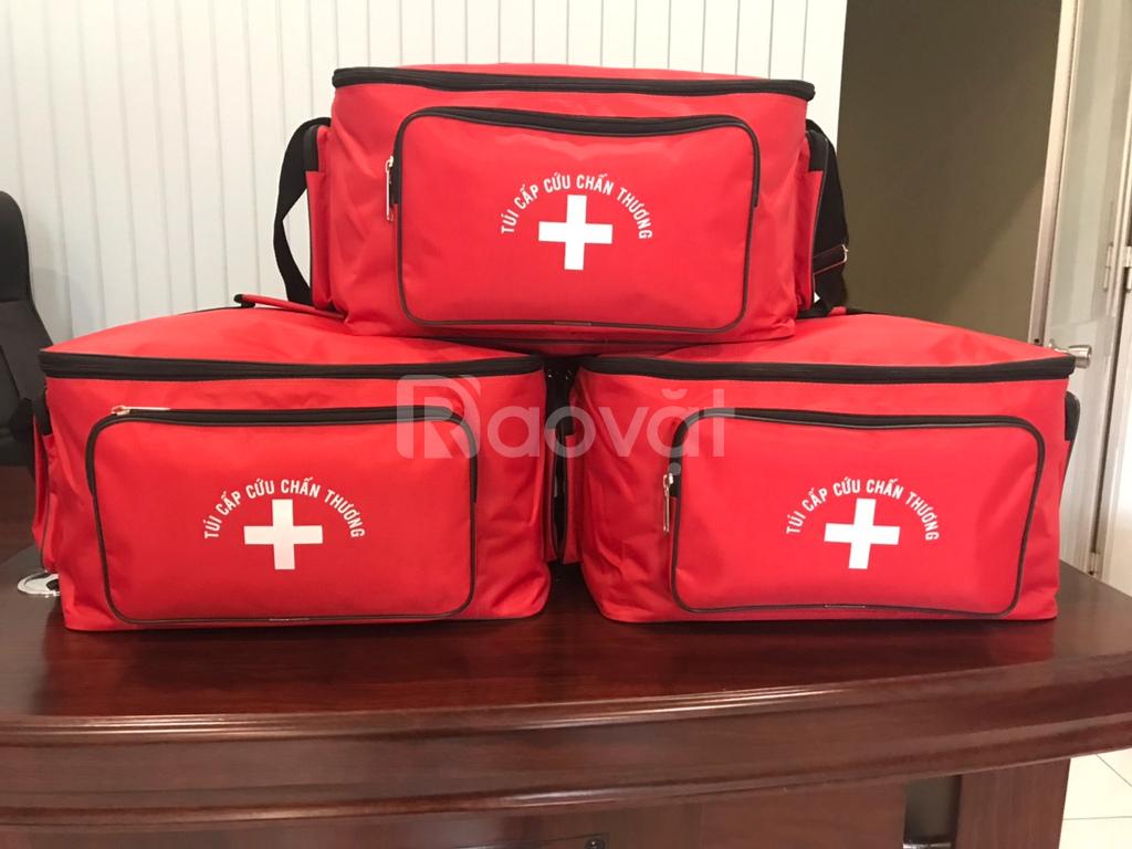 Túi sơ cứu loại a, túi sơ cấp cứu y tế loại b, túi y tế