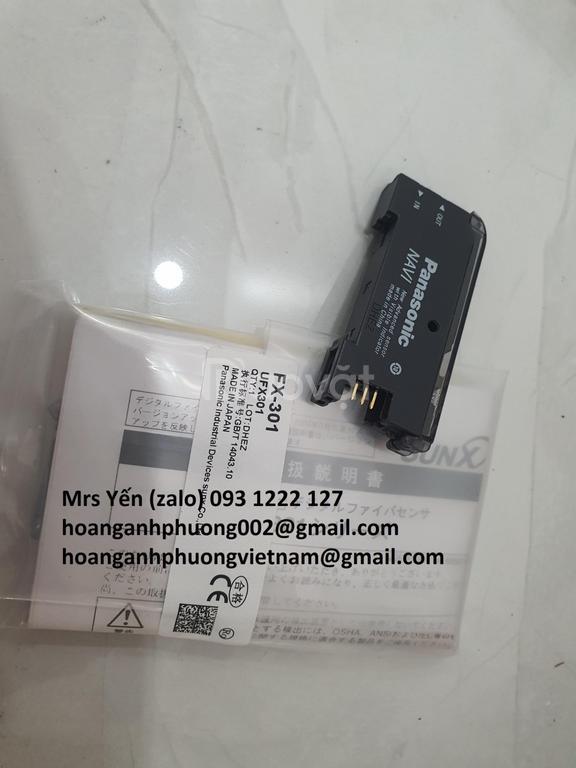 Cảm biến FX-301 Panasonic, giá tốt từ công ty Hoàng Anh Phương