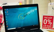 Máy tính laptop Dell Precision 7510 i7-6820hq ram 16g ssd 256g + hdd 1