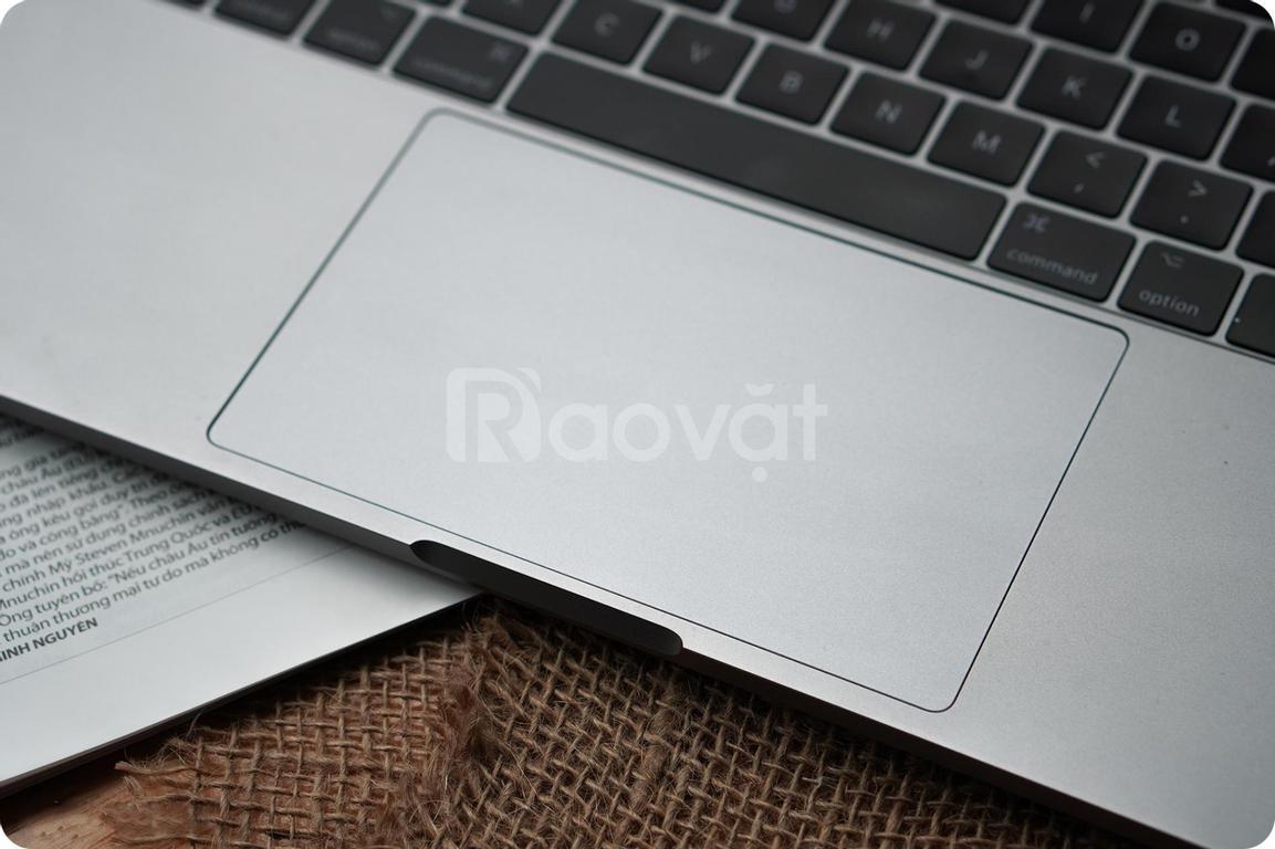 Máy tính laptop Macbook Pro 13inch 2018 touch bar i5 ram 8g