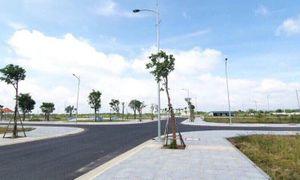 Cần bán gấp nền 120m2 khu đô thị Bà Rịa City Gate mặt tiền QL51