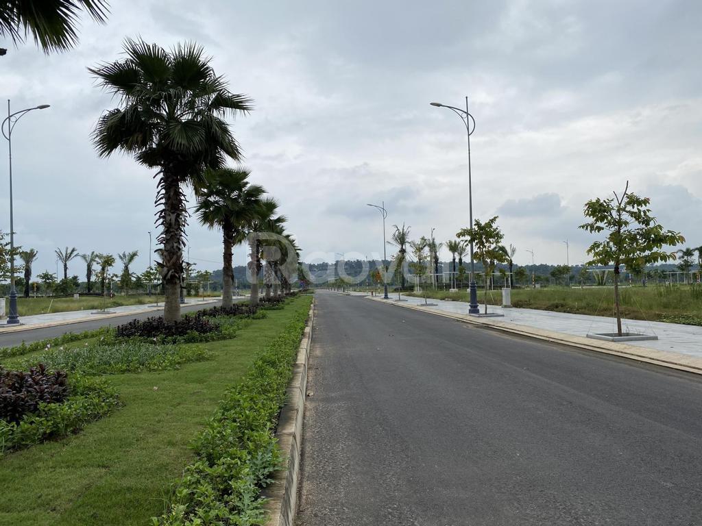 Bán nền VQ1-11-07 đối diện trường học dự án Biên Hòa New City