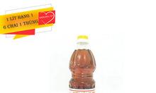 Nước mắm Bé Bầu chai 1 lít loại thượng hạng 1