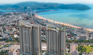 Căn hộ 2pn I-Tower view biển Quy Nhơn cơ hội đầu tư sinh lời cao
