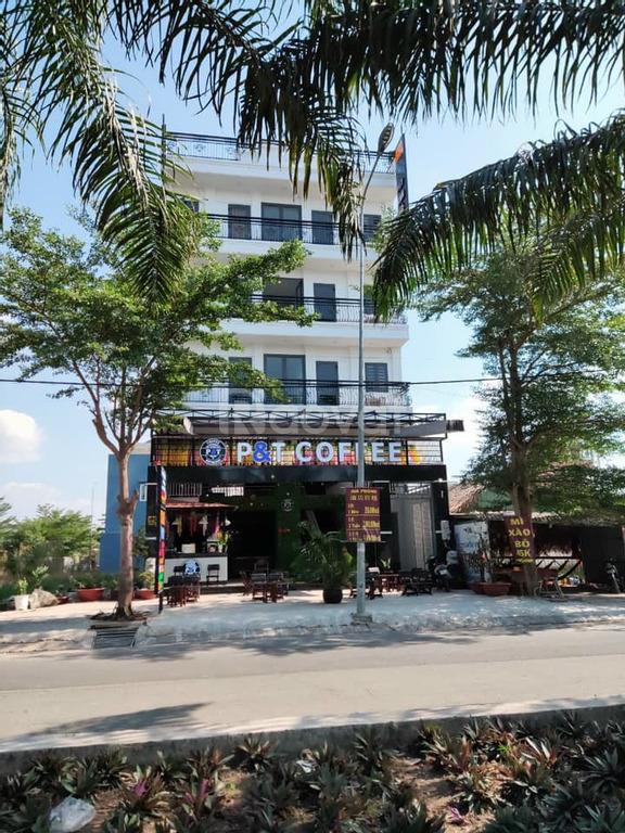 Bán lại 3 nền đất nằm liền kề UBND Phạm Văn Hai, Bình Chánh