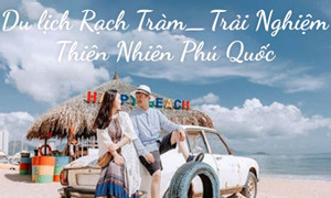 Cho thuê xe tự lái Phú Quốc