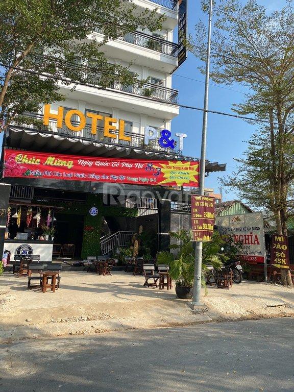 Bán đất KDC Bình Chánh mở rộng Central, gần khu Tên Lửa, Bình Tân