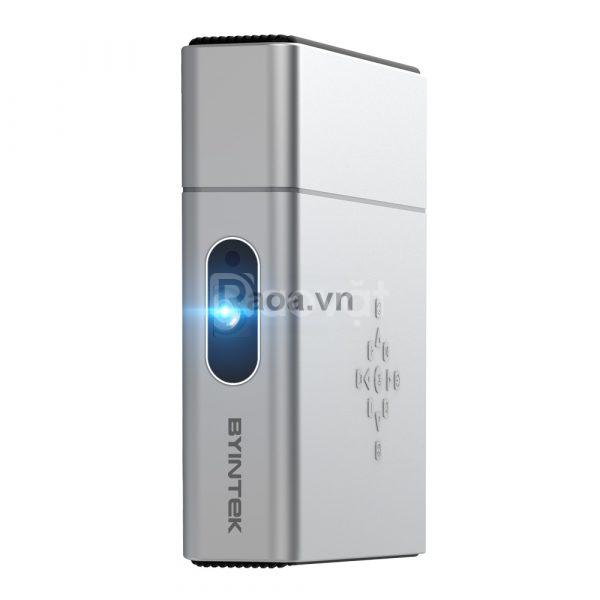 Máy chiếu mini thông minh Byintek U50 Pro – Full HD
