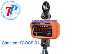 Cân treo HY-OCS 3 tấn – 5 tấn