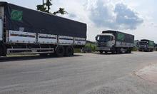 Vận chuyển hàng đi Phnompenh, chành xe nhận hàng đi Campuchia