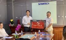 Công ty Sawatech, tuyển dụng nhân viên kinh doanh