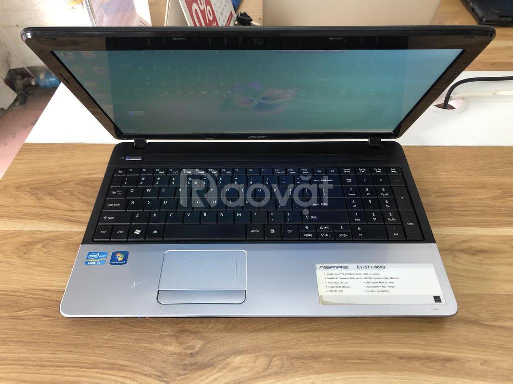 Máy tính laptop Acer Aspire R E1-571-6650 15,6 inch