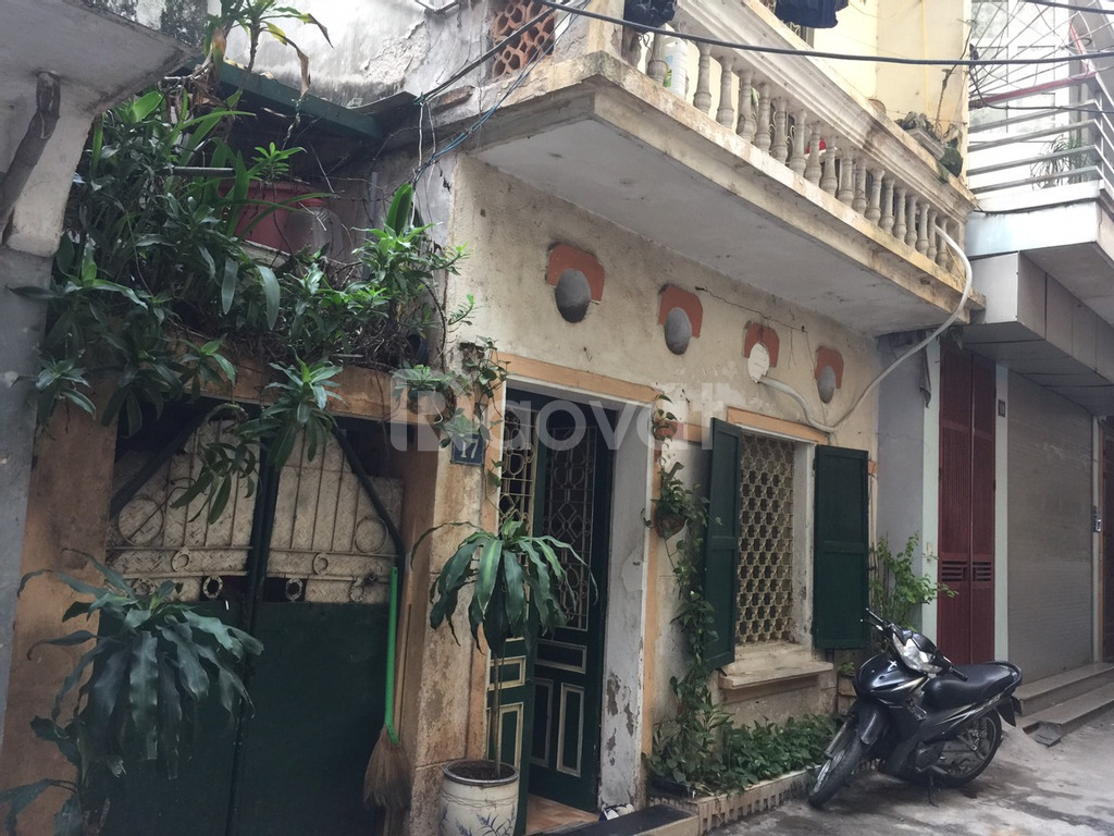 Bán nhà nhà đất chính chủ 167 Giải Phóng, thông 139 Lê Thanh Nghị
