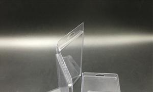 Gia công khay nhựa, hộp nhựa, vỉ nhựa định hình
