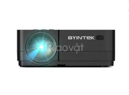 Máy chiếu mini thông minh Byintek SKY K7 độ phân giải HD