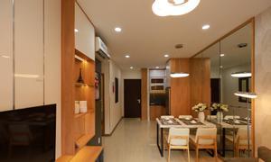 Bán căn hộ Bcons Plaza Dĩ An sở hữu ngay chỉ với 500 triệu/căn 2PN 2WC
