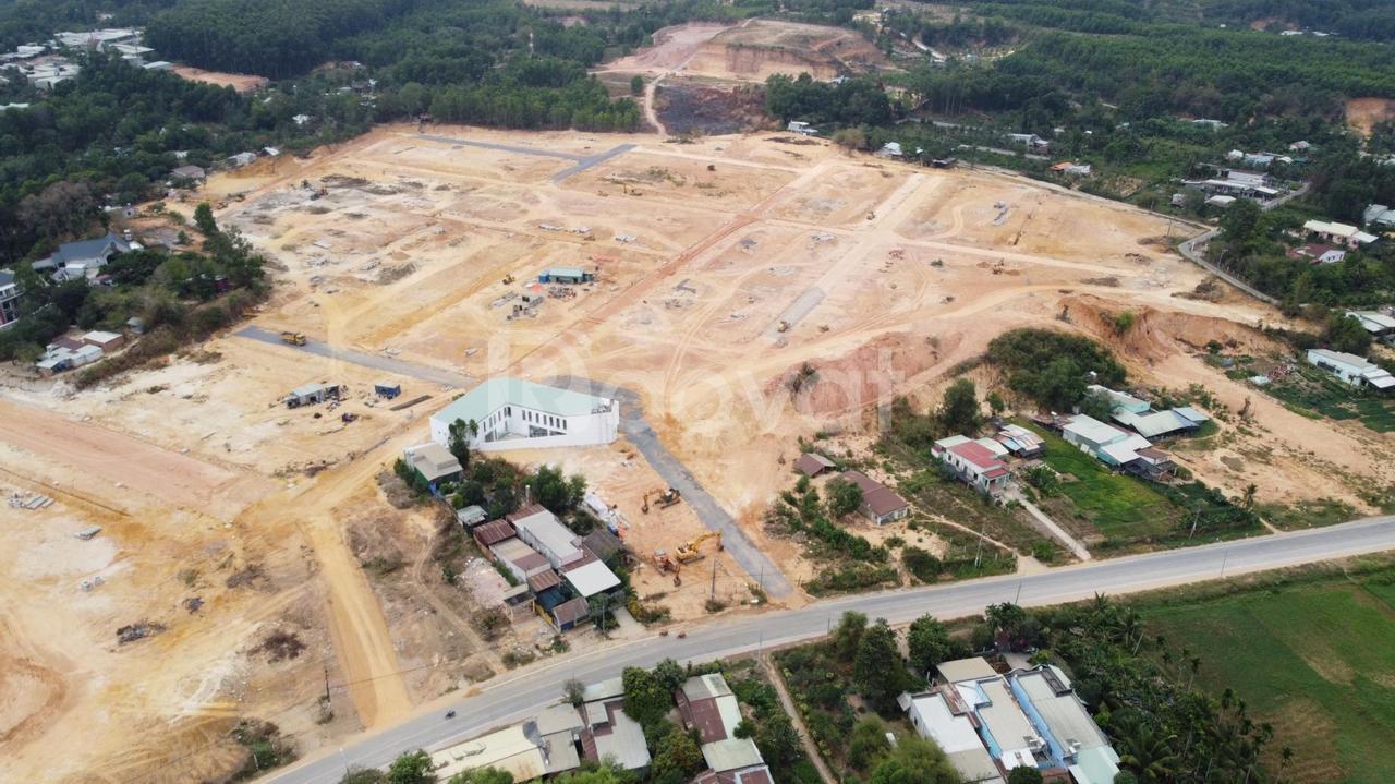 Đất nền mặt tiền Lý Thái Tổ DT769 sinh lời 20%, pháp lý rõ ràng