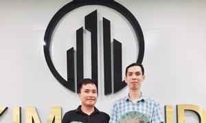 Tuyển chuyên viên kinh doanh BĐS Hà Nội