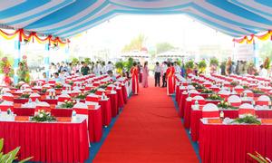 Công ty tổ chức sự kiện tại Bình Định Quy Nhơn