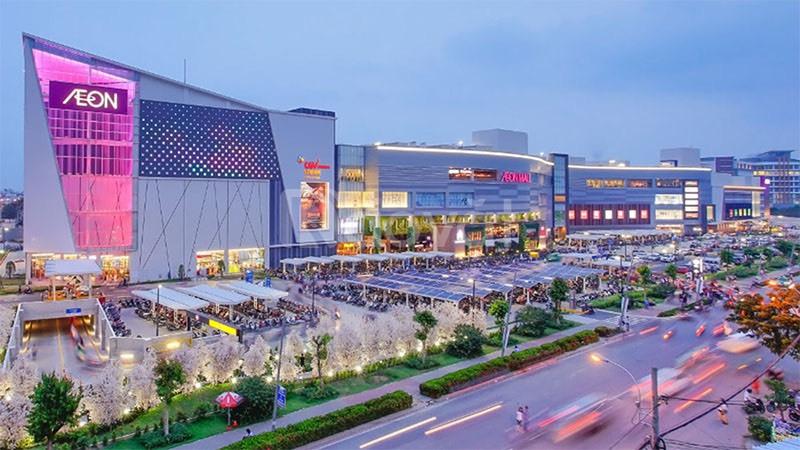 Căn hộ khách sạn Hoàng Huy Commerce