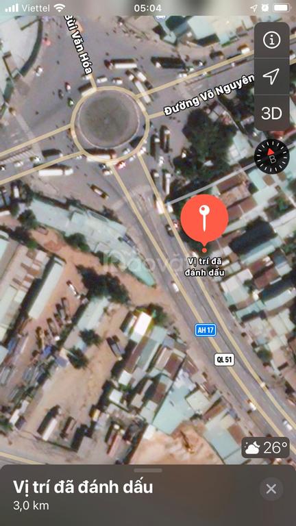 Cho thuê phòng trọ tại vòng xoay cổng 11, Biên Hoà