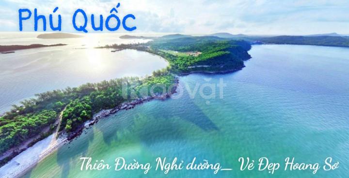 Phú Quốc, Đảo Ngọc, thiên đường nghỉ dưỡng