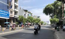 Nhà MT đường số 41, P.6, Q.4 gần công viên Khánh Hội 60m2