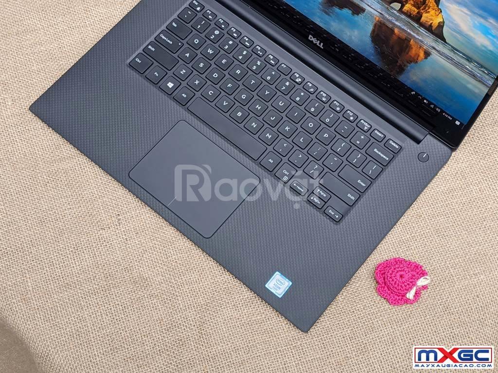 Laptop đồ họa Dell Precision 5520 I7 7820HQ Quadro M1200