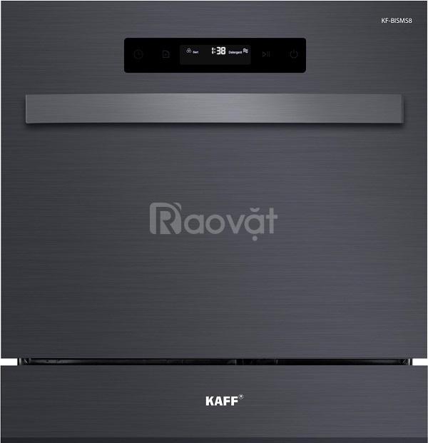 Máy rửa bát âm tủ Kaff KF-BISMS8