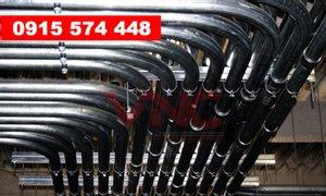 Ống luồn dây điện IMC Vietconduit giải pháp mang lại hiệu quả kinh tế