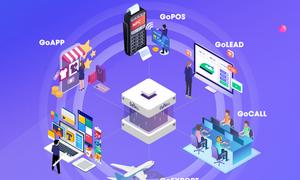 Phần mềm quản lý bán hàng GoSELL