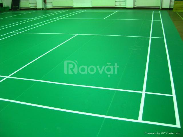 Đại lý cung cấp sơn sân Tennis Kova chính hãng giá rẻ Sài Gòn