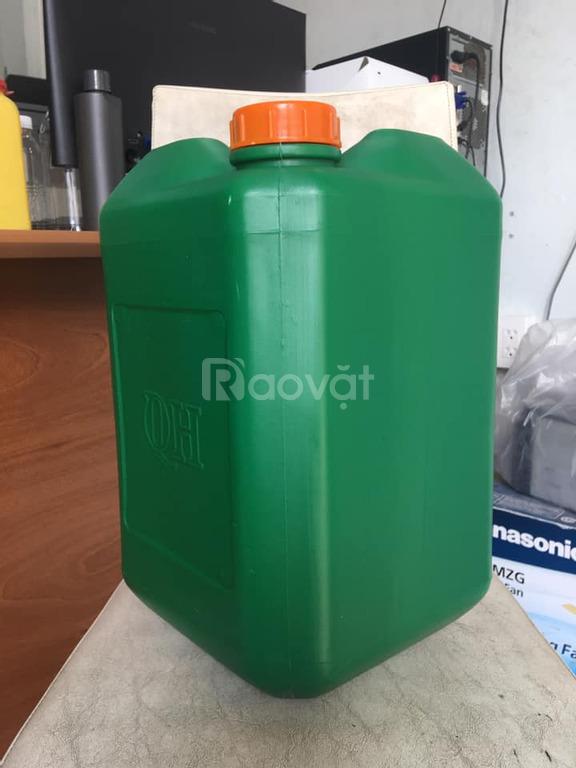 Bán can nhựa 20 lít HDPE